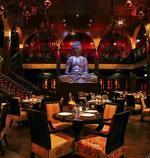 Buddha Bar w Londynie znany jest z muzycznych składanek