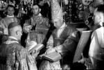 Kiedy prymas Polski Stefan Wyszyński  zawarł porozumienie  z władzami, dobiegał  50 lat, a od dwóch lat  dopiero był arcybiskupem gnieźnieńskim  i warszawskim