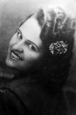 """Danuta Myrta-Osińska """"Mała Danka"""",  za pomoc udzielaną  """"korwinowcom"""" zapłaciła wysoką cenę – okrutne śledztwo i wyrok  w ciężkim więzieniu"""