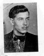 """Stanisław Buda """"Orzeł"""""""