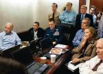W Białym Domu przebieg operacji śledzono na żywo (fot. Pete Souza/the white house/ap)