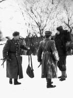 Ujęcie Michała Krupy, Kulno 11 lutego  1959 roku