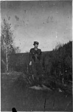 """Aleksander Młyński """"Drągal"""" (1948 r.)"""