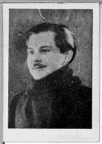 """Jan Turzyniecki  """"Mogiłka"""", dowódca  oddziału po śmierci  """"Burty"""""""