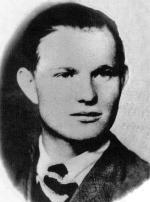 """Edward Taraszkiewicz """"Żelazny"""""""