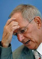 Dla Grecji kluczowe będzie stanowisko ministra finansów Niemiec Wolfganga Schäuble