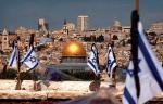 Jerozolima to pole bitwy między Izraelczykami a Palestyńczykami oraz zachodnim sekularyzmem  a islamskim fundamentalizmem