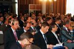 Uczestnicy obrad plenarnych VI Forum Samorządowego