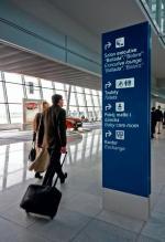 Powstaniu Terminalu 2 warszawskiego Lotniska im. Fryderyka Chopina towarzyszyły spektakularne opóźnienia