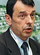 Krzysztof Wołowicz, dyrektor Departamentu Analiz  DM TMS Brokers