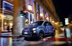 Fiat 500 to rynkowy przebój z Tych