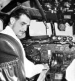 Howard Hughes, który zapewnił przykrywkę dla operacji wydobycia K -129