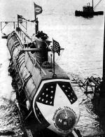 Amerykański mały okręt podwodny NR-1