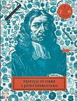 Wędrując po niebie  z janem heweliuszem ilustracje Agata Dudek wyd. Muchomor