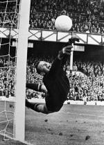 Lew Jaszyn – najbardziej znany i powszechnie lubiany radziecki piłkarz