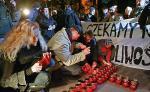 Dotąd w rocznicę stanu wojennego prawica protestowała przed domem gen. Wojciecha Jaruzelskiego (na zdjęciu w 2009 r.)