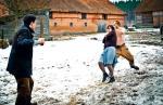 """""""Róża"""" Wojciecha Smarzowskiego zachwyciła krytyków w Gdyni, wygrała też Warszawski Festiwal Filmowy. Do kin wejdzie 5 lutego"""