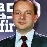 Michał Szubski, prezes PGNiG