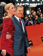 Christian Wulff i jego młoda żona mieli przywrócić blask urzędowi