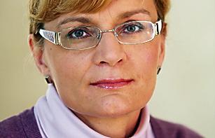 """Anita Błaszczak jest dziennikarką działu ekonomicznego """"Rzeczpospolitej"""". - 1106748,587373,9"""
