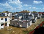 Deweloperzy sprzedali w ubiegłym roku naprawdę sporo mieszkań. Kolejne się budują