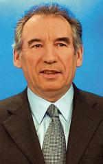 Francois Bayrou (12,5 proc.)