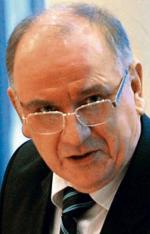 Jerzy Kozdroń będzie oskarżał byłego ministra skarbu