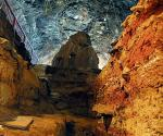 Jaskinia Wonderwerk pozwala sięgnąć 2 mln lat w przeszłość