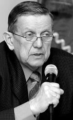 Michał Żórawski