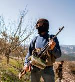 Eksperci  nie mają wątpliwości,  że rebelianci otrzymują wsparcie  z zagranicy