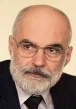 Prof. Marek Rocki, senator RP