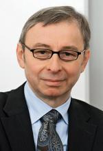 Andrzej Sadowski, wiceprezydent Centrum im. A. Smitha