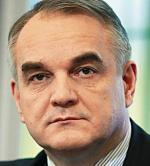 Waldemar Pawlak, wicepremier