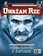 W numerze Trąd; Jak Polska podzieliła się  po Smoleńsku; Lekarstwo  na lemingozę