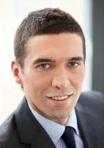Jarosław Antosik, doradca podatkowy partner w Accreo Taxand