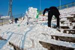 Nie może być tak, że nie uprzątniemy śniegu licząc, że ewentualne straty pokryjemy z polisy