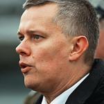 Tomasz Siemoniak, szef resortu obrony narodowej