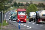 Polska jest ważnym krajem tranzytowym dla przewoźników ze Wschodu