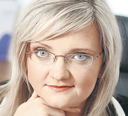 Hanna Jahns, członkini gabinetu komisarza UE ds. polityki regionalnej - 1174268,626493,9