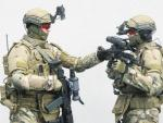"""Osobistym wyposażeniem żołnierza będzie także  system identyfikacji """"swój – obcy"""""""