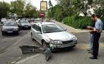 O cenie ubezpieczenia auta w dużym stopniu decyduje to, czy wcześniej kierowca miał stłuczki