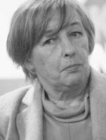 Teresa Torańska  (1944-2013)