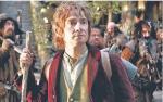 """Sukces """"Hobbita"""" będzie miał pozytywny wpływ na branżę  kinową także w przyszłych latach, gdyż jest trylogią"""