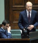 Władysław Kosiniak-Kamysz w 2012 r. wymógł na Jacku Rostowskim odmrożenie 500 mln zł z Funduszu Pracy (jest w nim obecnie ok. 7 mld zł). Nie wyklucza, że w połowie tego roku wystąpi o kolejne pieniądze