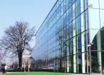 Centrum Konferencyjno- -Wystawiennicze MTŁ  w Łodzi zaczęło działalność  w lutym  2012 r.