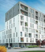 Osiedle Centroom, dwa pokoje (32 mkw.) kosztują 203 tys. zł