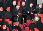 W Watykanie są już niemal wszyscy kardynałowie, którzy uczestniczyć będą w konklawe