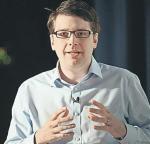 Andrew Mason stworzył Groupona w 2008 r. Od 2011 r. firma notowana jest na Nasdaq