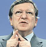 Przewodniczący KE José Manuel Barosso, dołożył starań w sprawie reformy strefy euro
