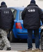 CBŚ ma się zająć walką z przestępstwami gospodarczymi